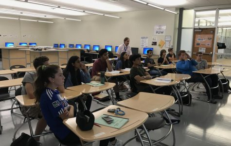 Aerospace Prepares Students for their Future Careers
