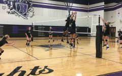 Varsity Volleyball's 'One Percent Strategy'