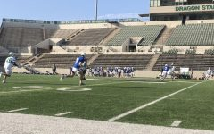 The Frisco Bears Meet New Challenges This Season