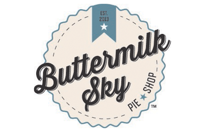 Buttermilk Sky Fundrasier