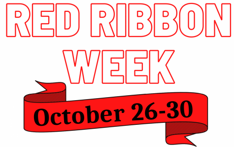IHS Red Ribbon Week starts Oct. 26