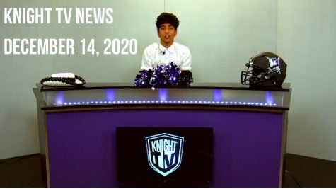 Knight TV News- December 14, 2020