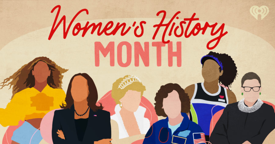 Women%27s+History+Month