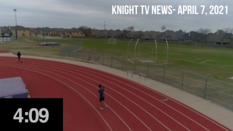 Knight TV News, April 7, 2021
